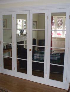 London Doors, Internal Door, Glazed Door, Wooden Door