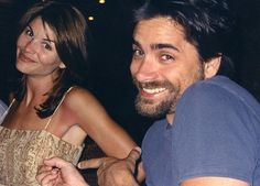 Lori Loughlin & John Stamos Lori Loughlin, John Stamos, Fuller House, Let It Be, Photo And Video, Couple Photos, Couples, Instagram, Full House