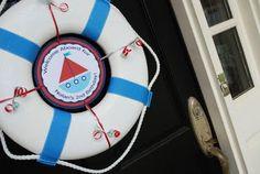 AMAZING Sailboat Party!