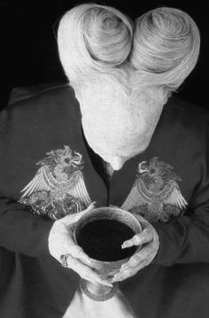 Gary Oldman from Dracula