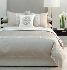 Chambre à coucher-  103 Grandes idées - raffinée-chambre-a-coucher-meuble-adulte