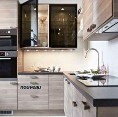 1000 images about id e pour ma cuisine on pinterest - Cuisine ikea sofielund ...