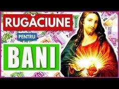 RUGACIUNE ZILNICA PENTRU BANI, PROSPERITATE SI AVERE 🙏 - YouTube Youtube, Plant, Youtubers, Youtube Movies