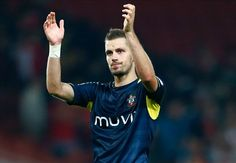 Confirmed: Manchester United agree Schneiderlin deal