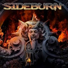 Check out some Songs and Videos here: SIDEBURN – # Eight - New released Album out now.