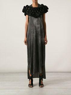 Comme des Garçon S11 archive collared dress