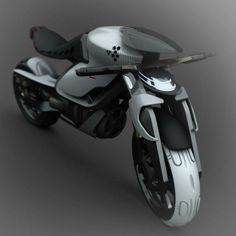 wankel bike, red dot award