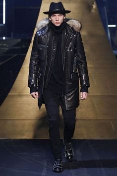 Philipp Plein Autumn/Winter 2016 Menswear Collection 16