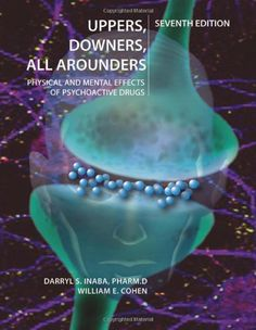 Uppers, Downers, All Arounders: Physical and Mental Effects of Psychoactive Drugs - http://goodvibeorganics.com/uppers-downers-all-arounders-physical-and-mental-effects-of-psychoactive-drugs/