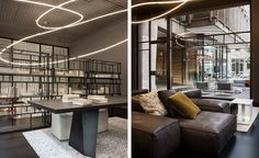 Land reclaimed: Living Divani and Piero Lissoni revamp Milan's Torre Velasca | Design | Wallpaper* Magazine