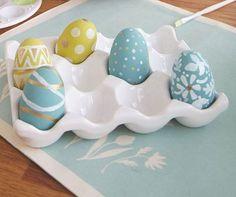 Easter Egg Decorating Ideas from Joann.com