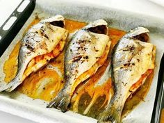 Shellfish Recipes, Meat Recipes, Seafood Recipes, Turkish Recipes, Ethnic Recipes, Fisher, Summer Chicken Recipes, Filling Food, Fish Dinner
