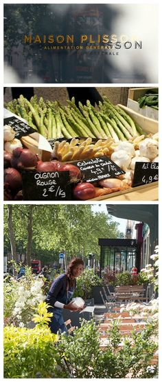Need to find a gift to bring back home? Maison Plisson is the new It place in the trendy Marais area of Paris. It offers the best French products, handpicked from local producers and quality brands. Check it out! #Paris #gourmet #MaisonPlisson