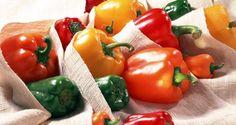 Health Benefits of Bell Pepper | Health Digezt
