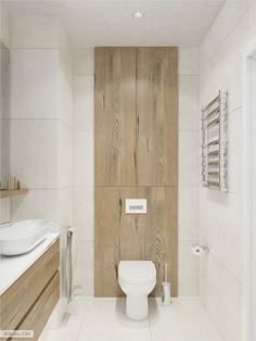 Bathroom decor for your bathroom remodel. Discover bathroom organization, bathroom decor ideas, bathroom tile ideas, bathroom paint colors, and more. Mold In Bathroom, Brown Bathroom, Wood Bathroom, Bathroom Toilets, Bathroom Renos, Bathroom Layout, Small Bathroom, Master Bathroom, Bathroom Ideas