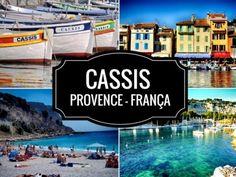 Cassis é um dos segredos mais bem guardados da Provence, no sul da França. Localizado no extremo sul da França, entre Marselha e Toulon, Cassis é uma linda e pitoresca cidade costeira e um ótimo destino de verão com suas belíssimas praias.