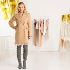 Jesteście ciekawi jakie stylizacje przygotowała @whatannawears z butami Ryłko? Koniecznie obejrzyjcie film‼️Znajdziecie go na blogu Ani, jej Facebooku oraz na profilu Ryłko na Facebooku. Czekają niespodzianki 😉🎁🛍Model ze zdjęcia to:8exb4t8_PS3 #rylko #rylkoshoes #rylkoobuwie #style #trendy #fashionshoes #hot #shoponline #boots