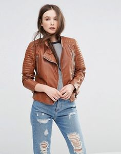 Search: leather jacket - Page 1 of 69 | ASOS