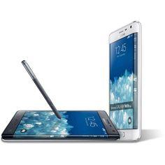 94b4f58494 Samsung Galaxy Note Edge SM-N915A AT T UNLOCKED 4G 32GB 16MP SmartPhone SRB  SHWD