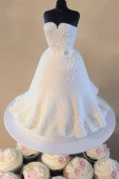 Sculpted Cakes - Cakes With A Kick