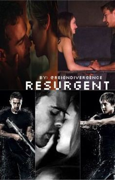 "You should read ""Resurgent"" on #Wattpad. #fanfiction"