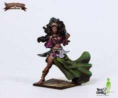 Miniature Figurines, Toy Soldiers, Figs, Rum, Tabletop, Pirates, Bones, Resin, Gaming