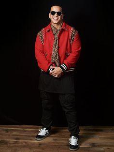 835e35685d8 Daddy Yankee Daddy Yankee
