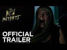 The New Mutants | Official HD Trailer #1 Maisie Williams, Anya Taylor-Joy, Charlie Heaton, Alice Braga, Henry Zaga, Blu Hunt -- The story of the New Mutants, a team of mutant heroes comprised of the first graduates from Charles Xavier's school.  | In cinemas 2018. | 20th Century Fox UK