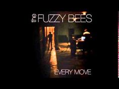 The Fuzzy Bees - Every Move (Audio) Bees, Track, Audio, Videos, Movie Posters, Movies, Wood Bees, 2016 Movies, Runway