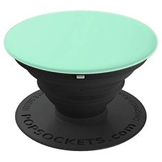 PopSockets Cascade Water Collapsible Grip /& Stand for Phones and Tablets