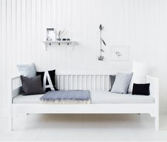 Styling for Oliver Furniture_bed / Nordisk Rum by Pernille Grønkjær Taatø / www.blog.nordiskrum.dk