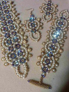 Chantilly Lace Bracelet