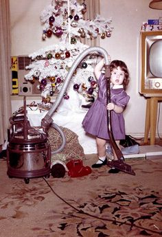 Inez's OCD began at a young age. The holiday season was a particularly desperate time.