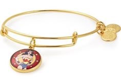 Alex And Ani Launches A Wonder Woman Jewelry Collection