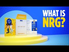 Total Life Changes TLC Presents NRG Energy Samples To order: www. Energy Supplements, Natural Supplements, Nrg Energy, Multivitamin Mineral, Detox Tips, Anti Stress, Ten, Weight Management, Anti Aging Skin Care