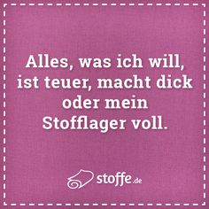 Wer kennt's? #meme #sprüche #nähen #quote