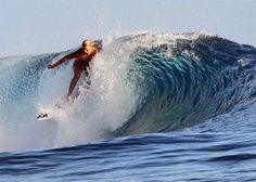 World Surfing Games at Punta Hermosa, Lima, Peru