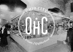 ohio city logo