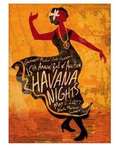 Noches dr havana