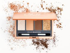 Glam Bag   IPSY Everyday Beauty Routine, Beauty Routines, Neutral Eyeshadow Palette, Beauty Box Subscriptions, Beauty Book, Blush Makeup, Eyeshadow Brushes, Sephora Makeup, Hello Beautiful