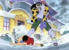 Watch One Piece Episode 42 English Dubbed Online for Free in High Quality. Streaming One Piece Episode 42 English Dubbed in HD.