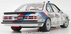 AUTOART - BMW - 635CSi N 11 WINNER 24h SPA 1986 QUESTER - TASSIN - HEGER Skala:: 1/18Code: 145826Farbe: WHITEMaterial: Die-Cast