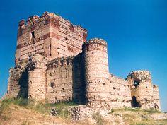 Castillo de Aulencia - villanueva de la cañada - madrid - españa