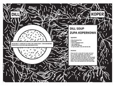 Polish dill soup recipe by BARBORA TŐGEL