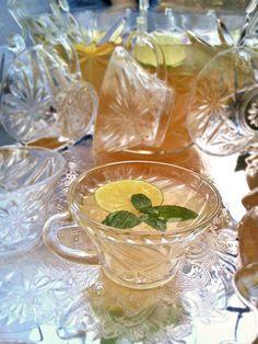 Seagram's Escapes Lemon Lime Champagne Fizz