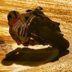 Marc Marquez, Valencia Test
