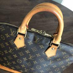 ea6a93dda2e07b 13 Best Louis Vuitton Alma images | Bags, Couture bags, Designer ...