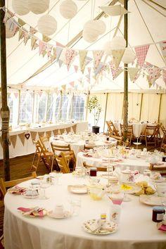 New vintage party photography afternoon tea Ideas Tea Party Theme, Garden Party Wedding, Garden Parties, Spring Wedding, Party Hats, Wedding Bunting, Wedding Decorations, Rustic Wedding, Tent Wedding