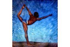 yogART:   Turning Yoga Into Art - NYTimes.com