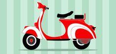 Razones para comprar un scooter